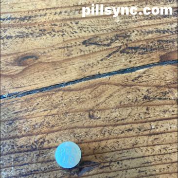 ROUND GREEN APO PRA 40 pravastatin sodium 40 MG Oral Tablet